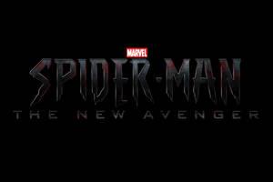 Marvel's SPIDER-MAN: THE NEW AVENGER - LOGO by MrSteiners