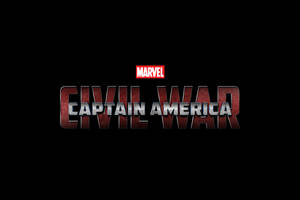 Marvel's CAPTAIN AMERICA: CIVIL WAR - Re:LOGO 2 by MrSteiners