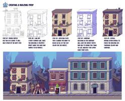 Tutorial: Creating Game Art Assets by DerekLaufman