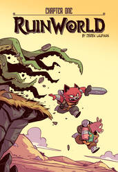 RuinWorld Chapter One by DerekLaufman