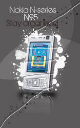 Nokia Ad by TheKid-Driver