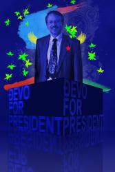 Jevo for president by TheKid-Driver