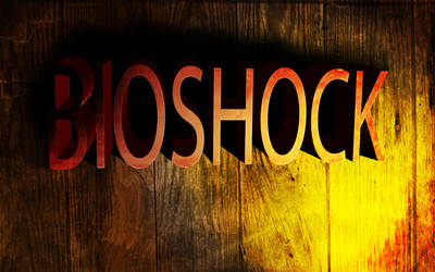 Bioshock fanart by TheKid-Driver