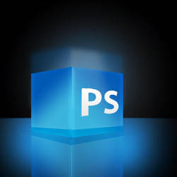Photoshop cube by TheKid-Driver