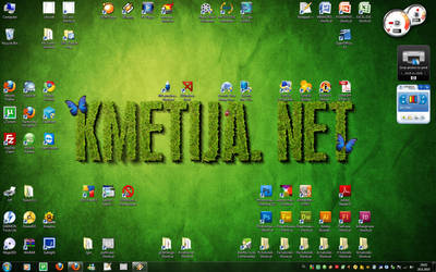 New desktop by TheKid-Driver