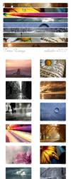 Calendar 2010 by ssilence