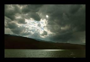 sun spot by ssilence