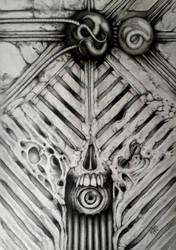 Strukturen des Grauens by SteAus