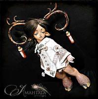 Soom Afi aka Sihias by Atelier-Cynamon