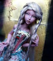 Cerisedolls Ellana by Atelier-Cynamon