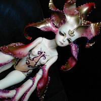 Dollzone Anson aka Reverie by Atelier-Cynamon