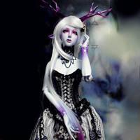 Soom Amber by Atelier-Cynamon