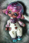 Our Sio2 sheep by Atelier-Cynamon