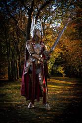 Valkyrie armor 2 by Atelier-Cynamon
