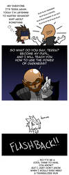 KHBBS - No Thanks.  SPOILERS by KimYoshiko