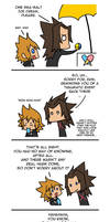KHBBS - Just In Case. by KimYoshiko