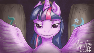 Twilight's Lost by puara-vereda
