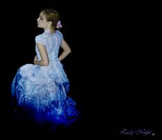 Lady Night by CalamityJade