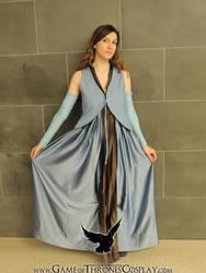 Margaery Tyrell by CalamityJade