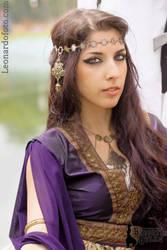 Arianne by CalamityJade