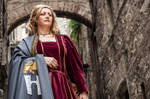 Genna Lannister Frey by CalamityJade