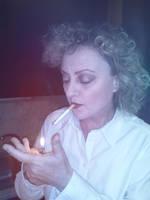 Glamour Cigarette by CalamityJade
