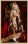 More Wine by CalamityJade