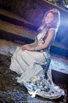 The Bride by CalamityJade