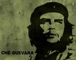 Che Guevara by d3va