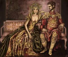 Turandot Final by lornah