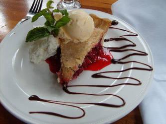 Dessert by crazylittlecheezer