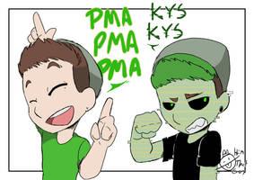 Anti's PMA by HiImThatGuy