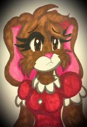 ~Precious Bun~ by SonicFazbear15