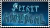 ~Spirit Animal Fan Stamp~ by SonicFazbear15