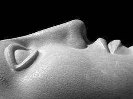 Anthropoid Sarcophagus, B by izafer