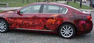 Lexus 2 by uaitspirit