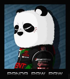 PandaPawPaw's Profile Picture
