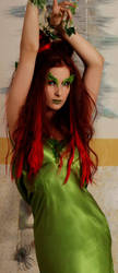 Halloween 09 - Poison Ivy 02 by Choiseul