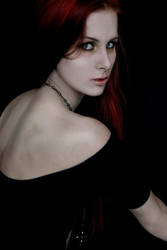 Because I'm a vampire by Choiseul