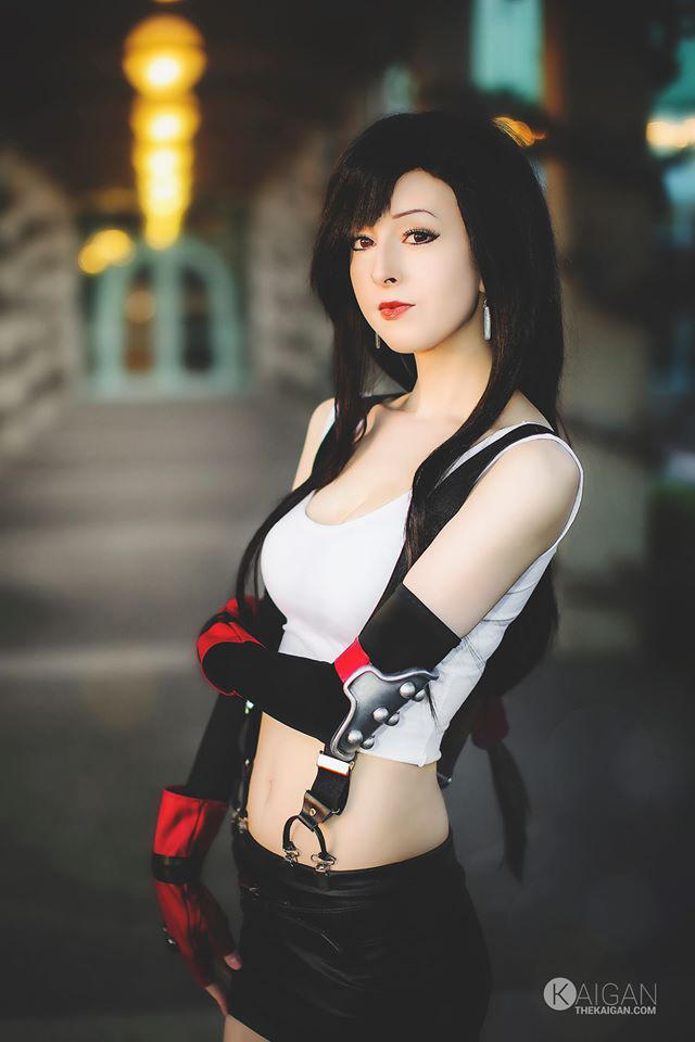 TIFA by RACHEL-NYCOLE