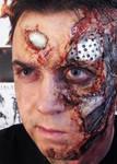 Terminator MakeUp by FraGatsu