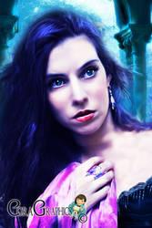 Princess Silia by CoraGraphics
