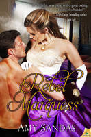 Rebel Marquess by CoraGraphics