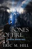 Bones of Fire by CoraGraphics