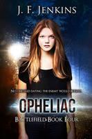 Opheliac by CoraGraphics