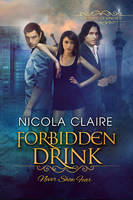 Forbidden Drink by CoraGraphics