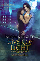 Giver of Light by CoraGraphics
