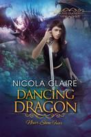 Dancing Dragon by CoraGraphics