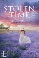 Stolen Time by CoraGraphics