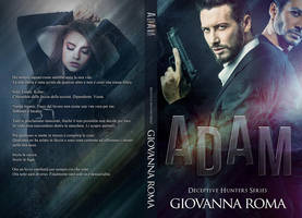 Adam by Giovanna Roma by CoraGraphics